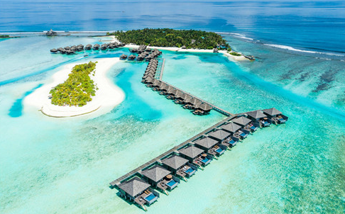 安纳塔拉薇莉岛Anantara Veli Resort Maldives