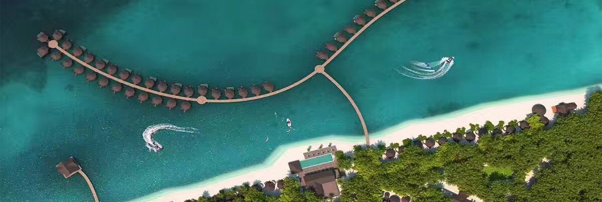 美居岛mercure maldives kooddoo